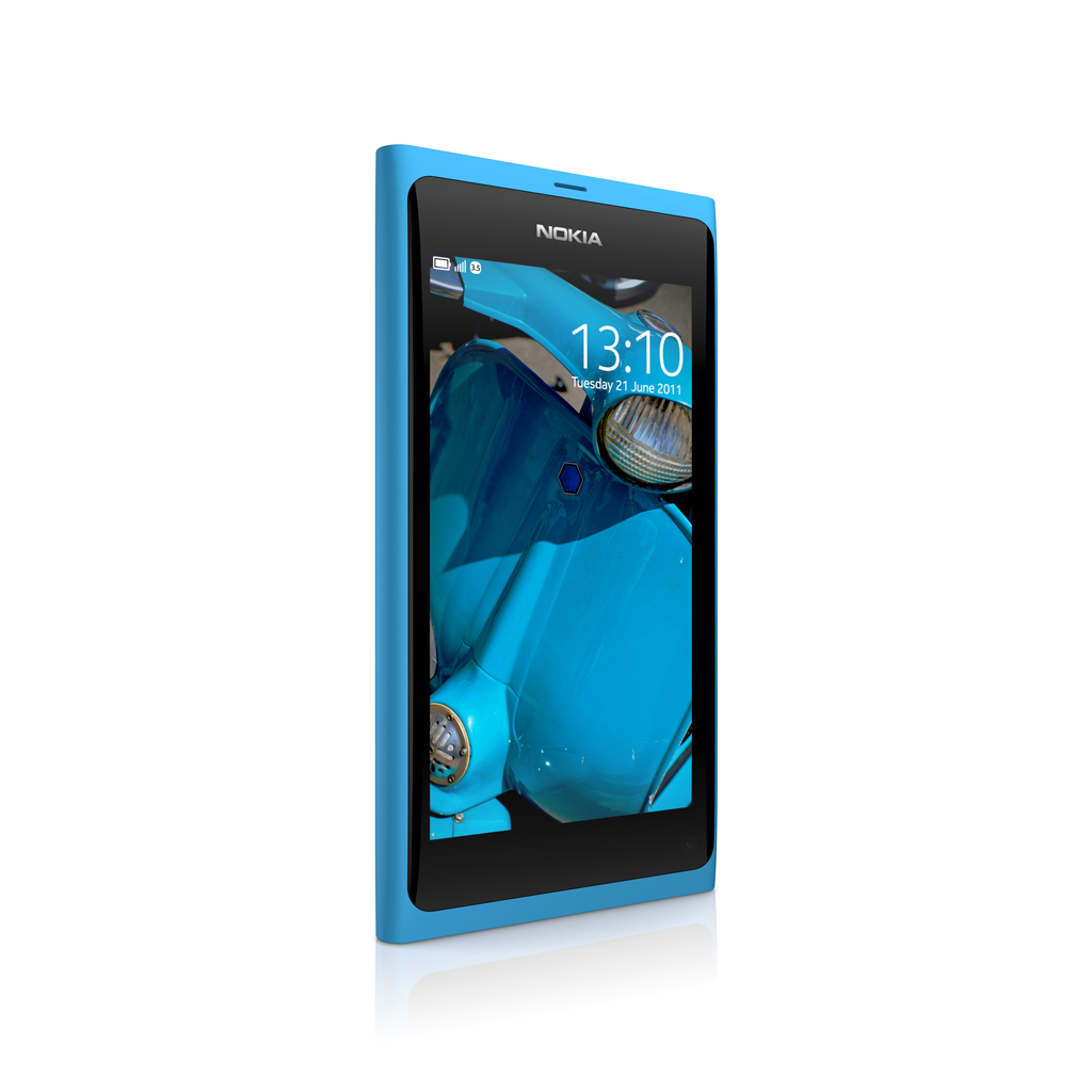 SC Cyberworld = Malaysia's Latest IT News: The Nokia N9: a ...