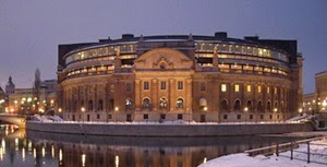 İsveç Parlementosu
