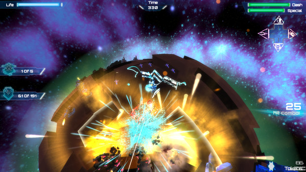 Space Overlords PC Game Free Download