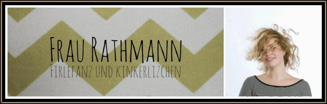 Frau Rathmann