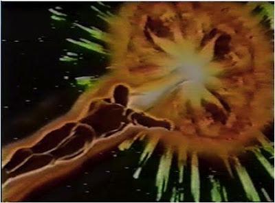 Los 4 fantásticos (1994) Roger Corman