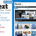 Apriezt 1.2 – Responsive Magazine/News Blogger Theme