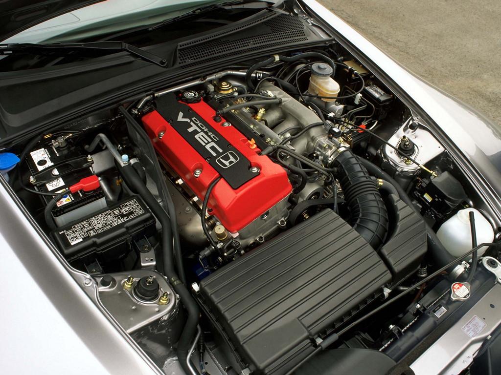 Honda S2000, sports, japoński sportowy samochód, roadster, 日本車, チューニングカー, スポーツカー, VTEC
