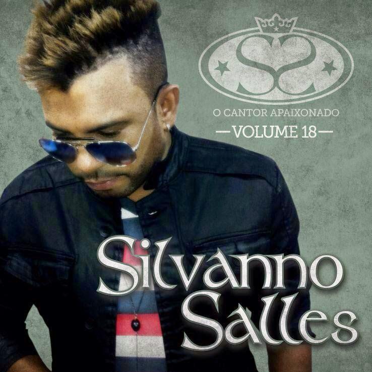Silvanno Salles - Vol.18
