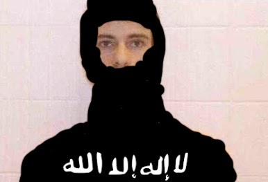 Eddie Ray Routh ISIS