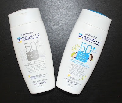 Ombrelle New Sun Protection for 2015