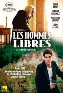 Película Gay: Les hommes libres