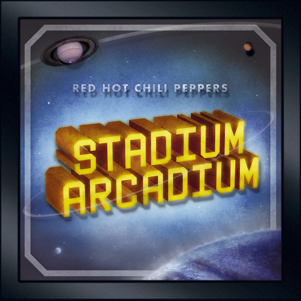 Red hot chili pepper mp3
