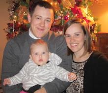 Family, Winter 2011