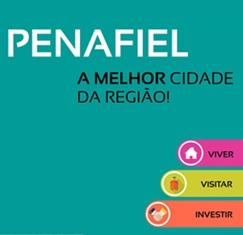 Penafiel | A Melhor Cidade da Região!
