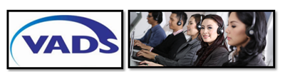 Lowongan Kerja Call Center English di PT VADS Indonesia – Yogyakarta (Gaji Pokok Menarik, Uang Lembur, Tunjangan, Jamsostek, Asuransi)