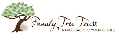 Family Tree Tours Announces its 2016 Genealogy/Heritage Tours