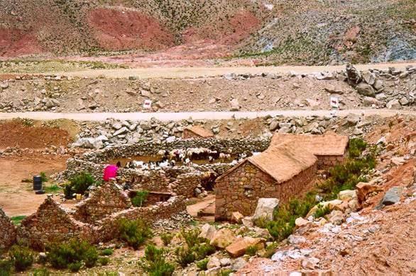 Sitio+Andino - AVENTURA: DISSERAM QUE NUNCA CHOVE, E EU ACREDITEI