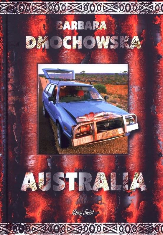 """Australia""""- Barbara Dmochowska"