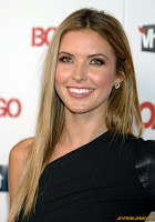 Audrina Patridge @ the OK! Magazine Toasts Hollywood's Sexiest Singles Event