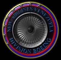 Division Boeing NAV