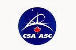 AGENCIA ESPACIAL CANADA (CSA)