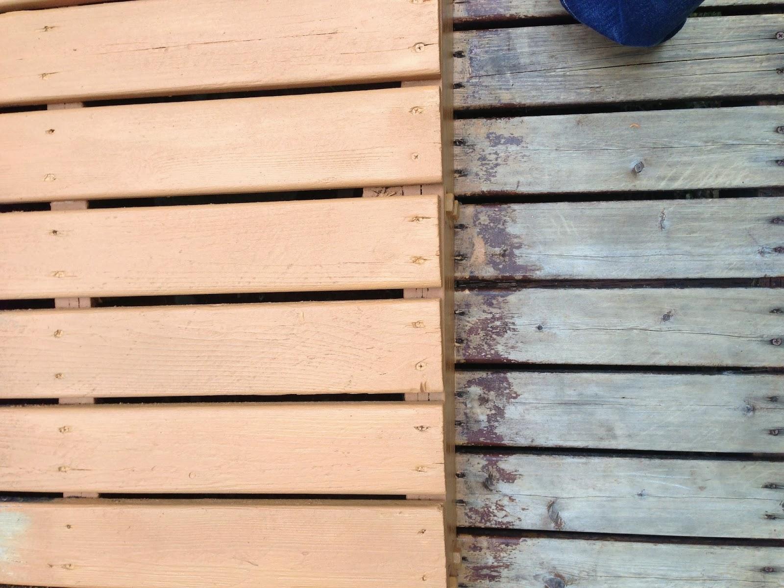 Behr Deck Over Paint Colors