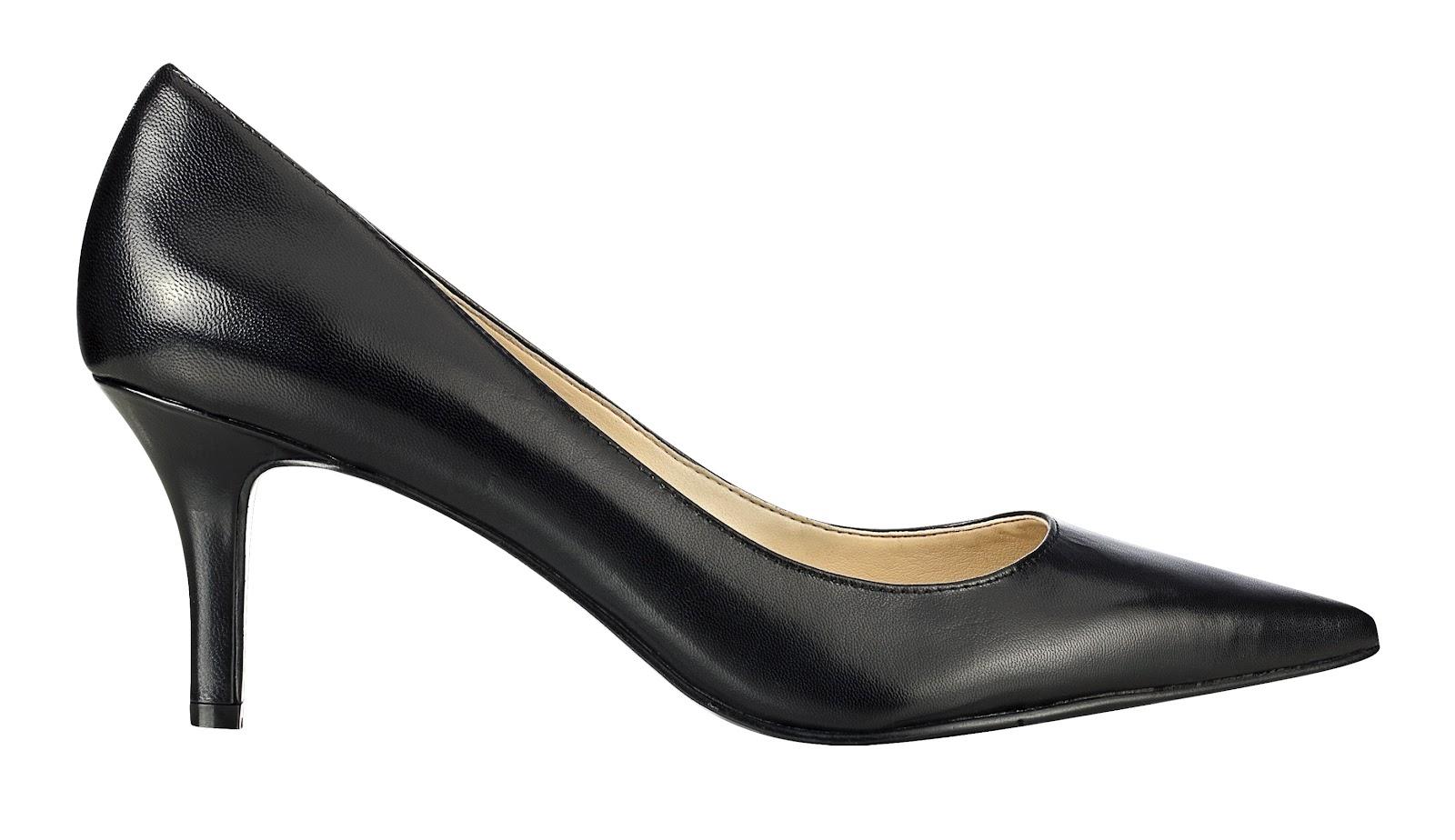 2 Inch Black Heels Fs Heel