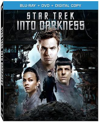 Star Trek Into Darkness 2013 720p BluRay
