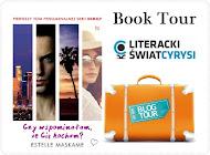 -------------------------------------- BOOK TOUR - ''Dimily. Czy wspominałam, że cię kocham?''