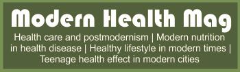 Modern Health Magazine
