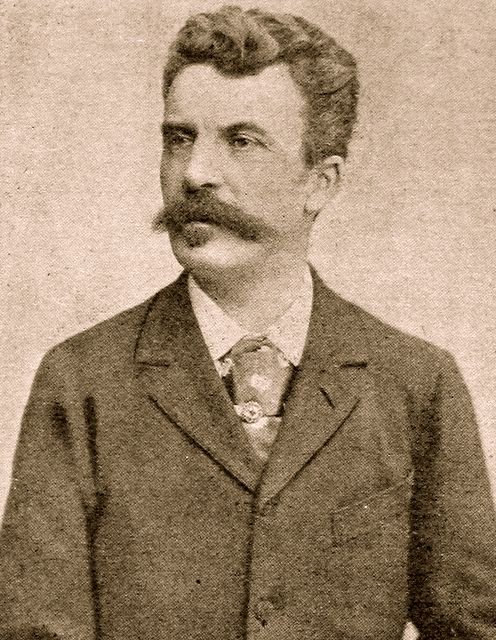 an analysisi of guy de maupassants Biography on guy de maupassant guy de maupassant was born on august 5, 1850 at chateau de miromesnil in france he was a descendent of a very old french family he was a descendent of a very old french family.