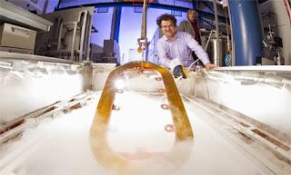 Siemens Crea Superconductors