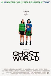 Watch Ghost World (2001) movie free online