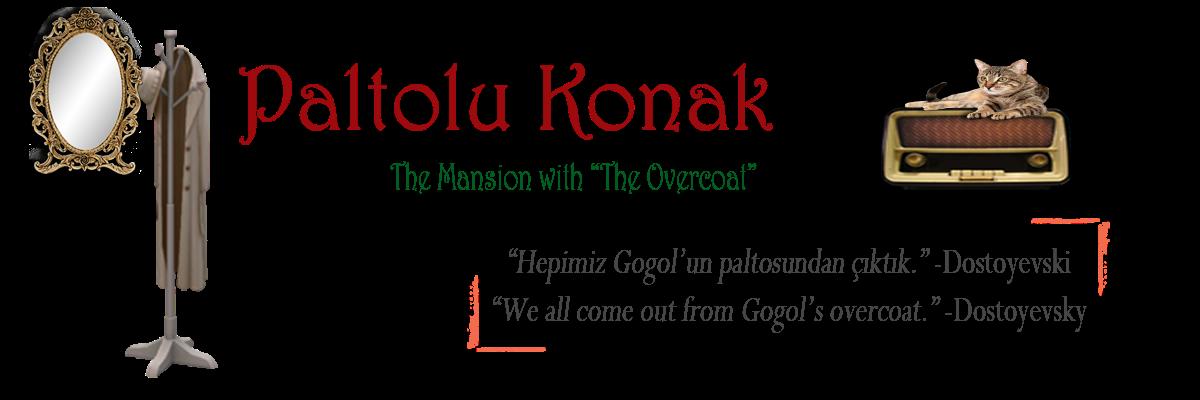 Paltolu Konak