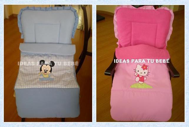 Ideas para tu bebe saco de silla de paseo - Sacos silla bebe baratos ...