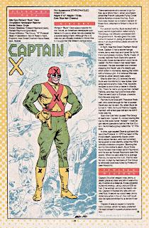 Capitan X (ficha dc comics)