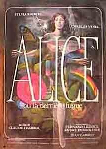 Alice or the Last Escapade (1977)