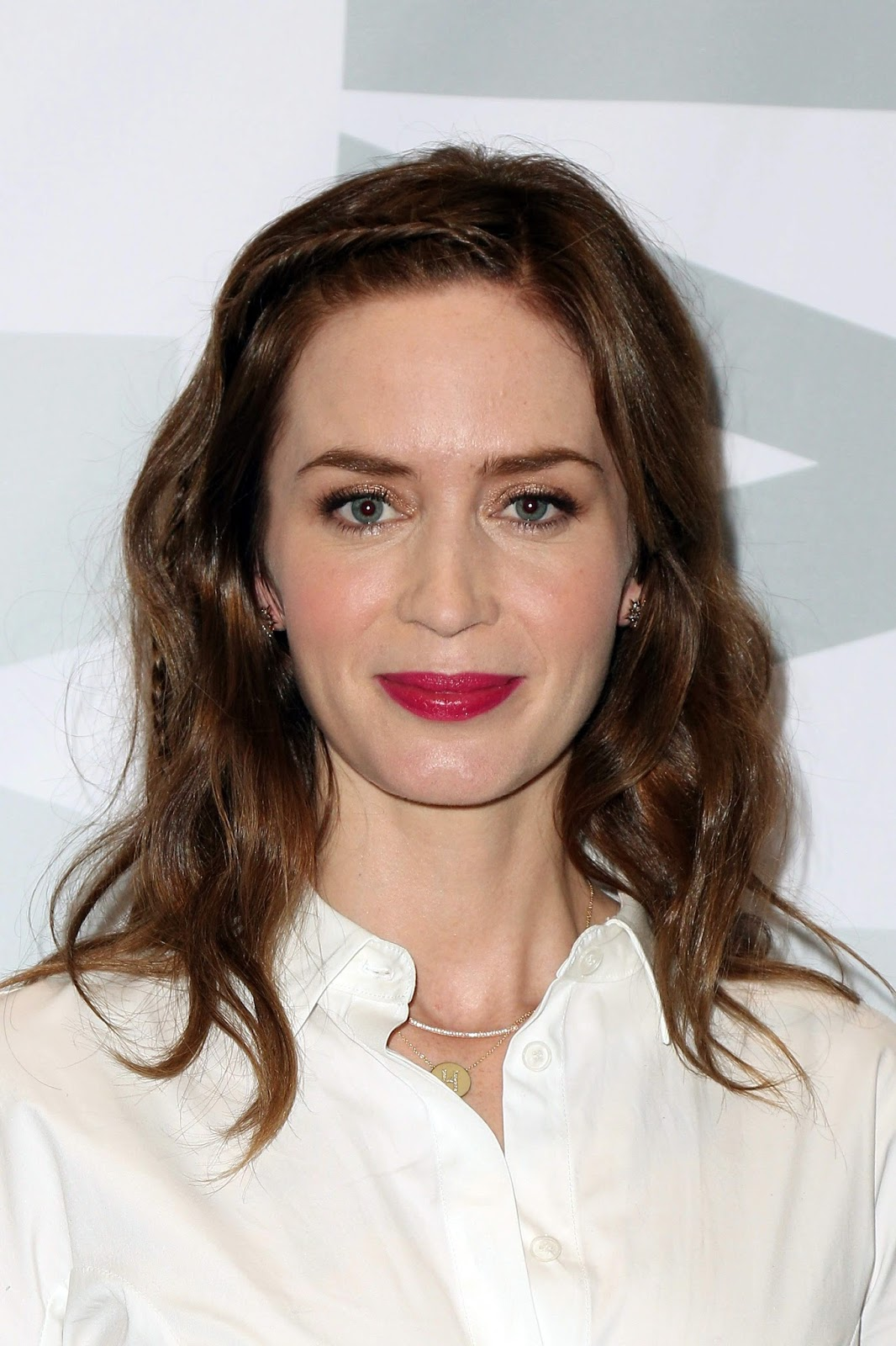 Actress, @ Emily Blunt - Sicario New York screening at ... Emily Blunt