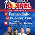 1º Arraial Gospel