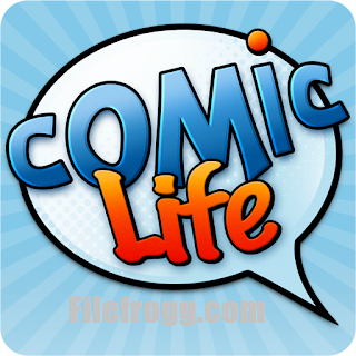 Comic Life Full version with patch