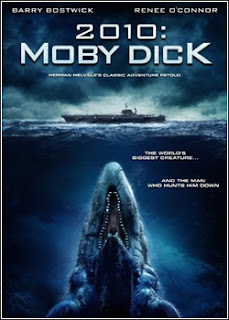 Capa 52021876 2010: Moby Dick DVDRip XviD Dual Audio + Legenda