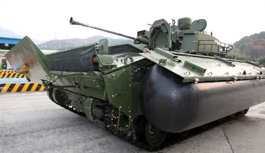 SNAFU!: After Action Report on the EFV Debacle.