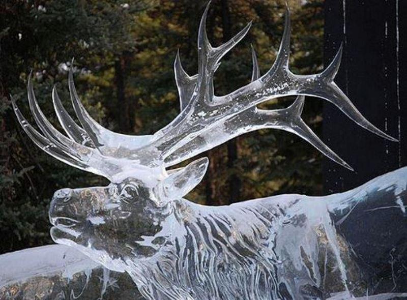 Arte efímero, esculturas en hielo y nieve - Página 2 Esculturas+de+Hielo+%252834%2529