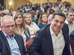 Αλ. Τσίπρας: Οι προοδευτικές και αριστερές δυνάμεις πρέπει να δουλέψουμε από κοινού για μια αλλαγή