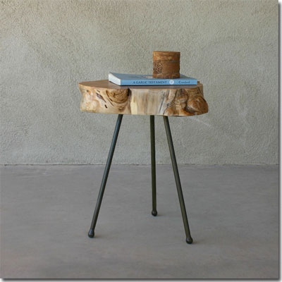 Design Mind Wooden Tables with Character