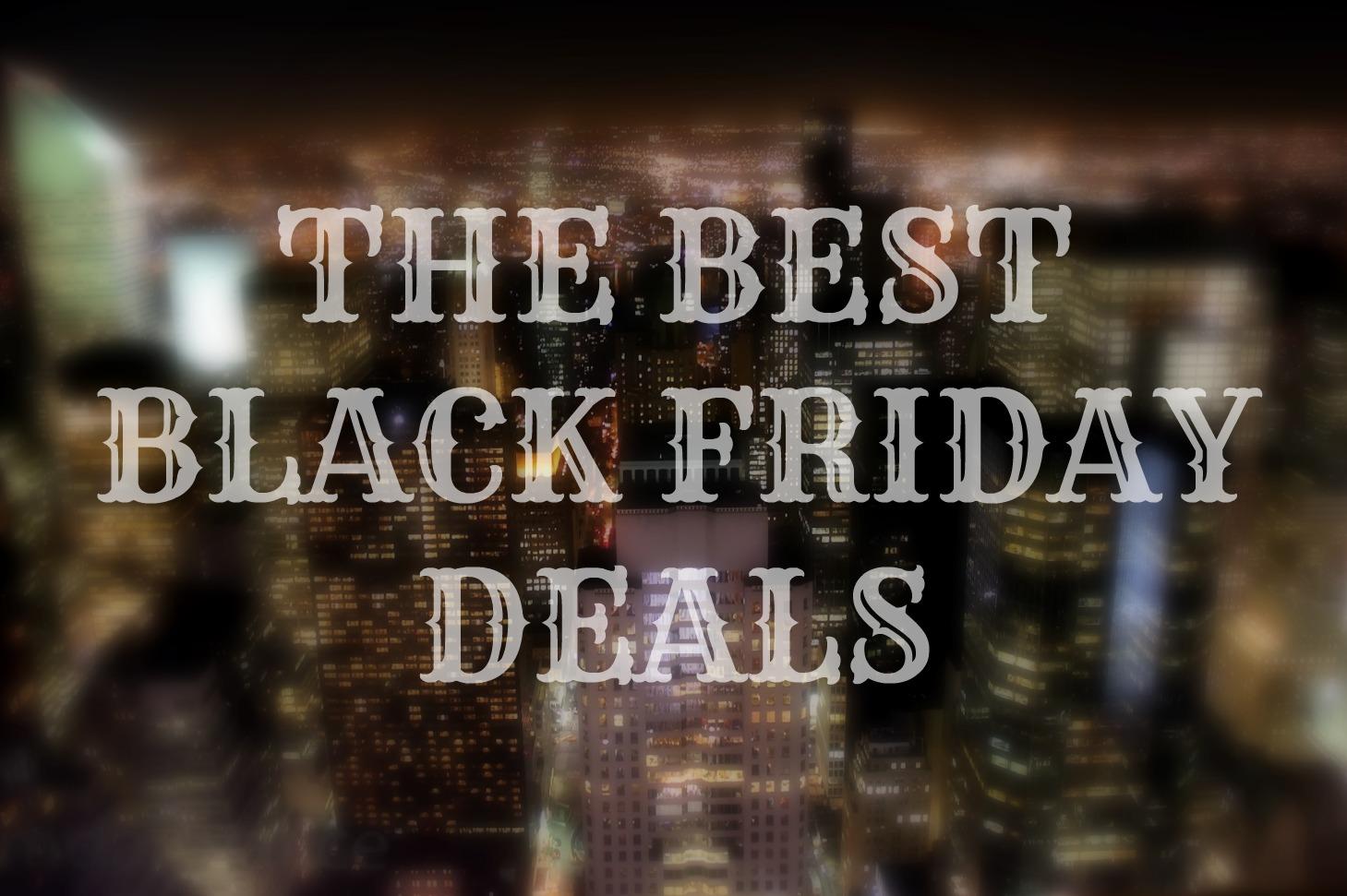 black friday discount codes
