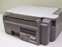 Epson Stylus CX3810 Mac Printer Review