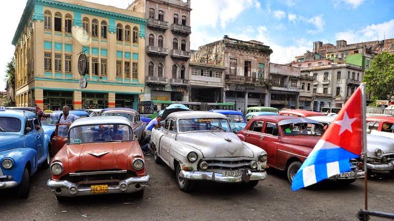 5 películas que retratan 50 años del embargo de EE.UU. a Cuba
