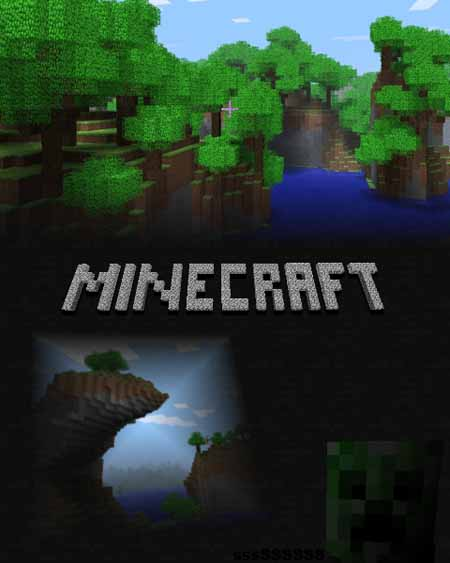 minecraft Minecraft 1.8.1 e 1.9 Pirata Pc Full [Novos Links] Revisado 02 02 2012
