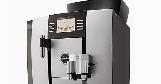 franke flair bean to cup coffee machines jura x9 replaced with the jura giga x3. Black Bedroom Furniture Sets. Home Design Ideas