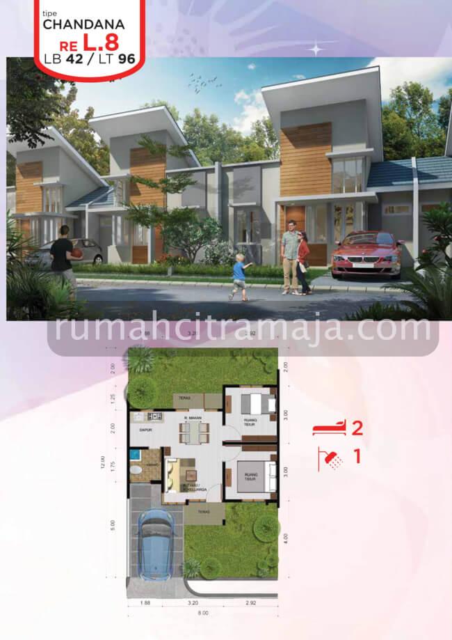 Image Result For Citra Maja Chandana