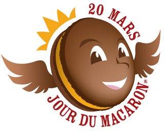 Journée du macaron au profit de l'association Vaincre la mucovicidose