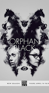 Orphan Black Temporada 5 audio español