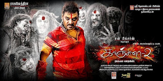 [2015] Kanchana 2 HD Tamil Full Movie Watch Online